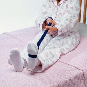 Leg Lifter (Flexible)