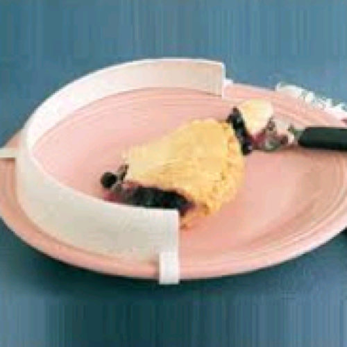 Clip-On Food Guard