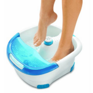 Foot Bath-Homedics