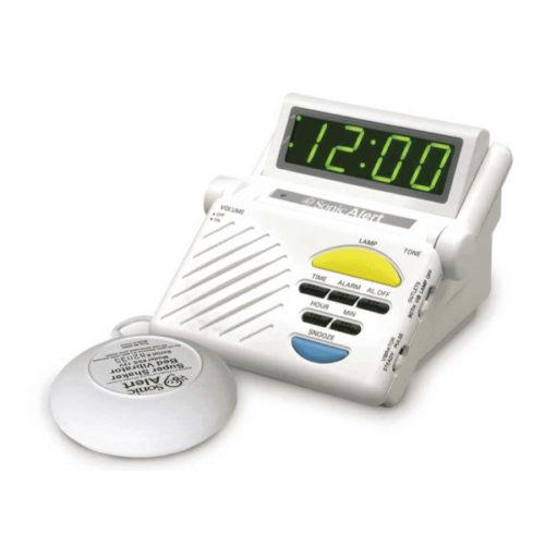 Bed Shaker Alarm (Sonic Boom)