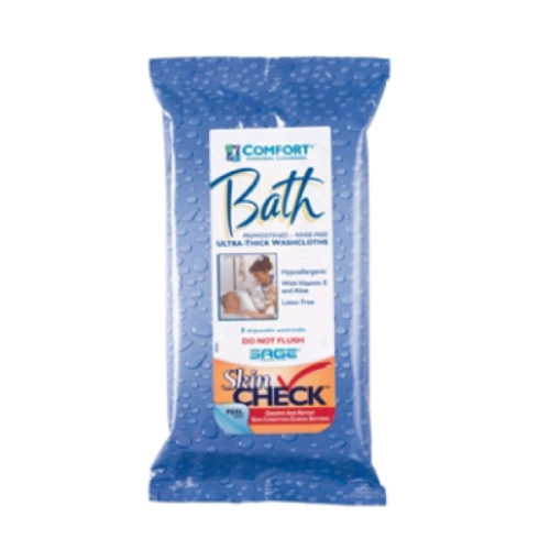 Comfort Bath