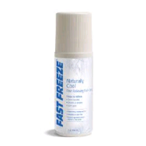Fast Freeze Roll-On or Spray