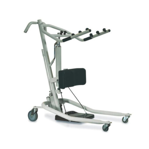 Patient Lift (Hydraulic) Standing