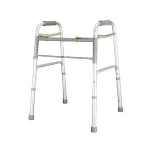 Folding Walker (Bariatric) Dual Release