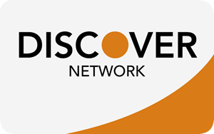 Discover, Available Payment
