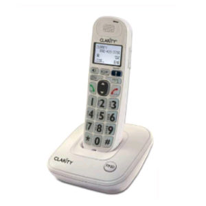 Amplified Phone (Cordless)