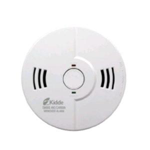 Carbon Monoxide/Smoke Detector