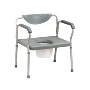 Commode Bariatric