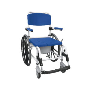 Rolling Shower Chair (Rehab)