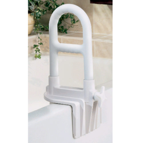 Bath Tub Grab Bar