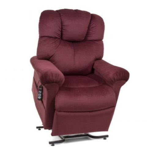 Power Cloud Lift Chair