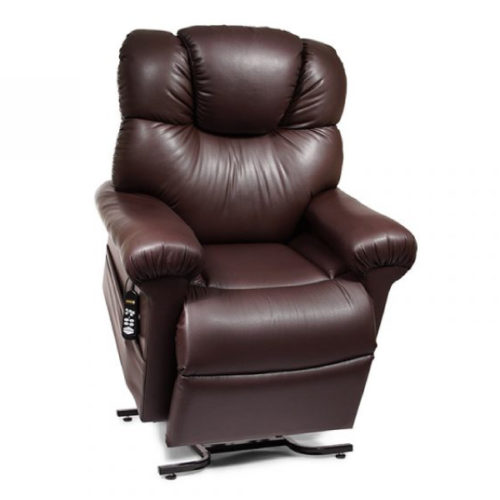 Power Cloud Lift Chair