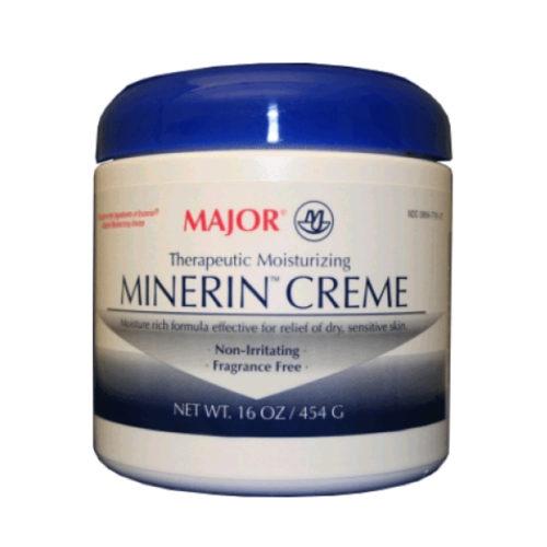 Eucerin (Type) Cream Jar