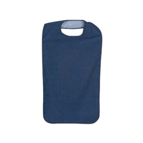 Bib Terry Cloth – Navy