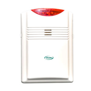 Smartcaregiver Wireless Unit