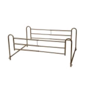 Twin - Queen Size Bed Rail