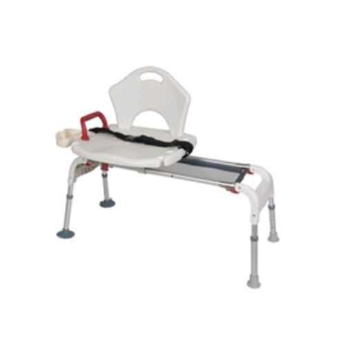 Transfer Bench (Sliding Seat)