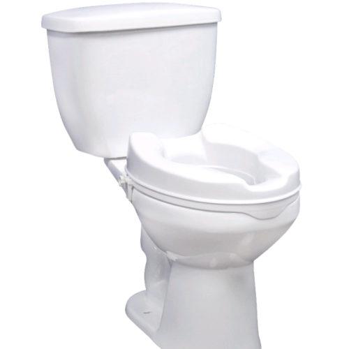 Toilet Seat Riser (Savanah)
