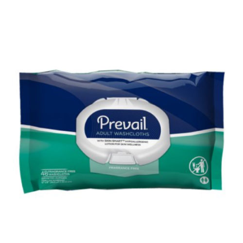 Personal Wipes (Scented or Unscented)
