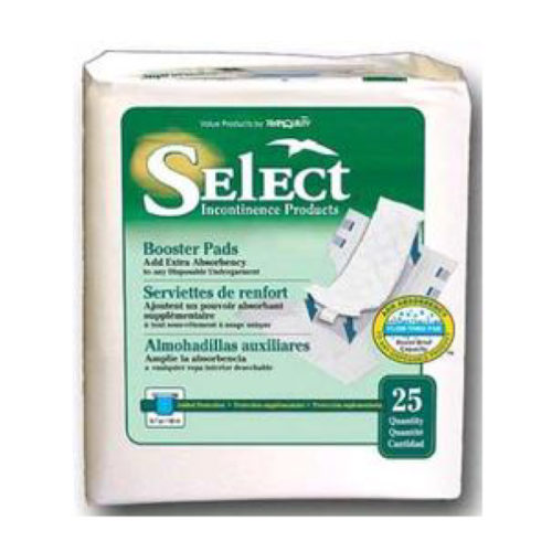 Bladder Control Pad (Moderate) - Tranquility 12""