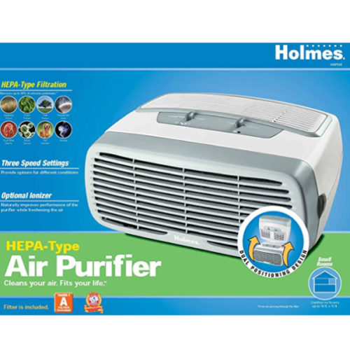 Air Purifier Small Room (Holmes)