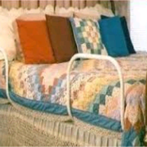 Bed Handle Bed Rail