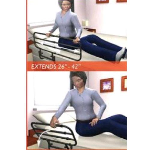 Stander Bed Rail (EZ Adjust)