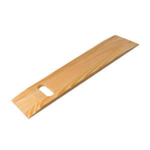 "Transfer Board Wood 30"" x 8"""