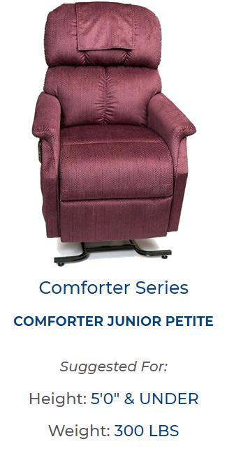 Comforter – Junior Petite