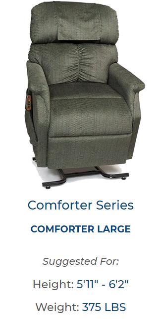 Comforter – Large