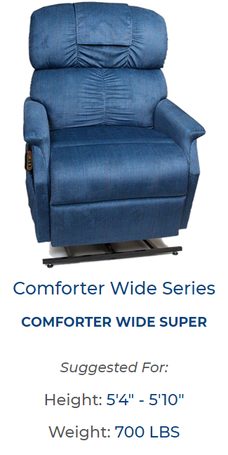 Comforter – Wide Super