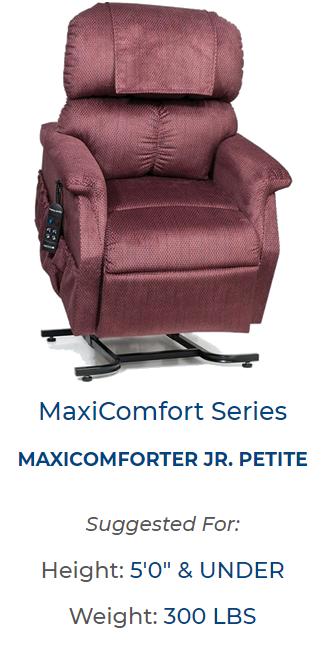 Maxi Comforter – Junior Petite