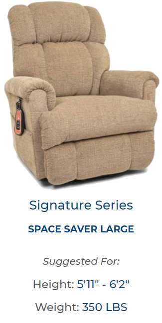 Space Saver – Large