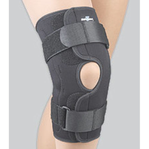 Wrap Around Knee Brace