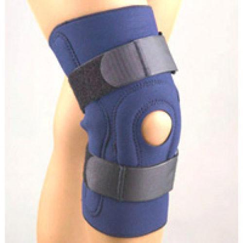 Pull-On Knee Brace