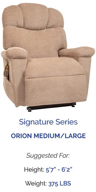 Orion – Medium Large