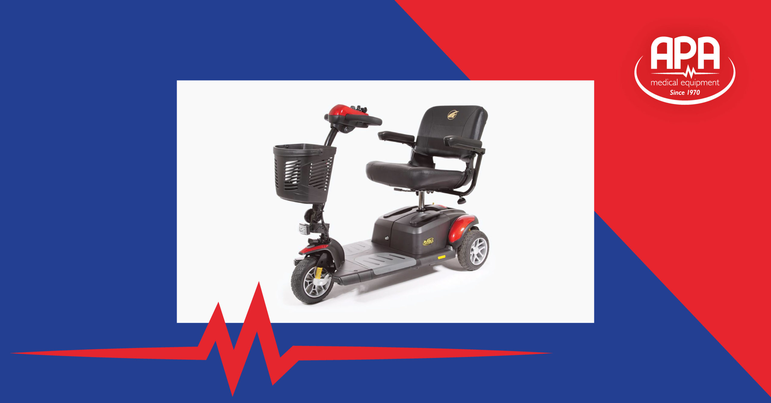 best power mobility scooters