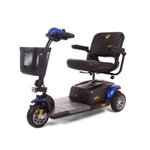 Buzzaround EX Mobility Scooter