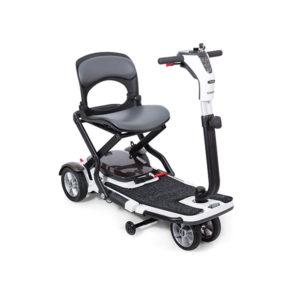 Go Go Folding Scooter