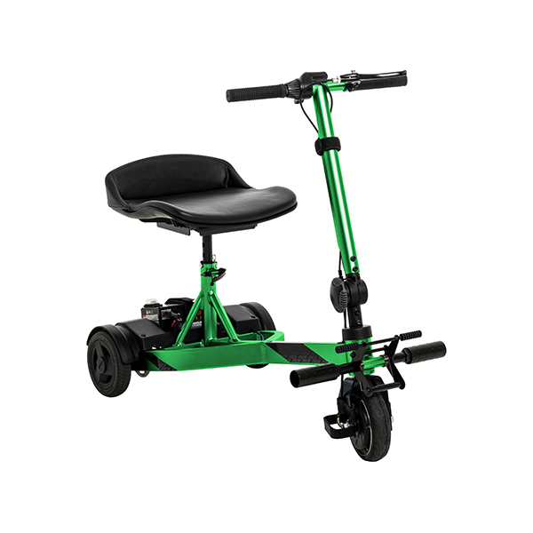 iride mobility scooter at APA Medical
